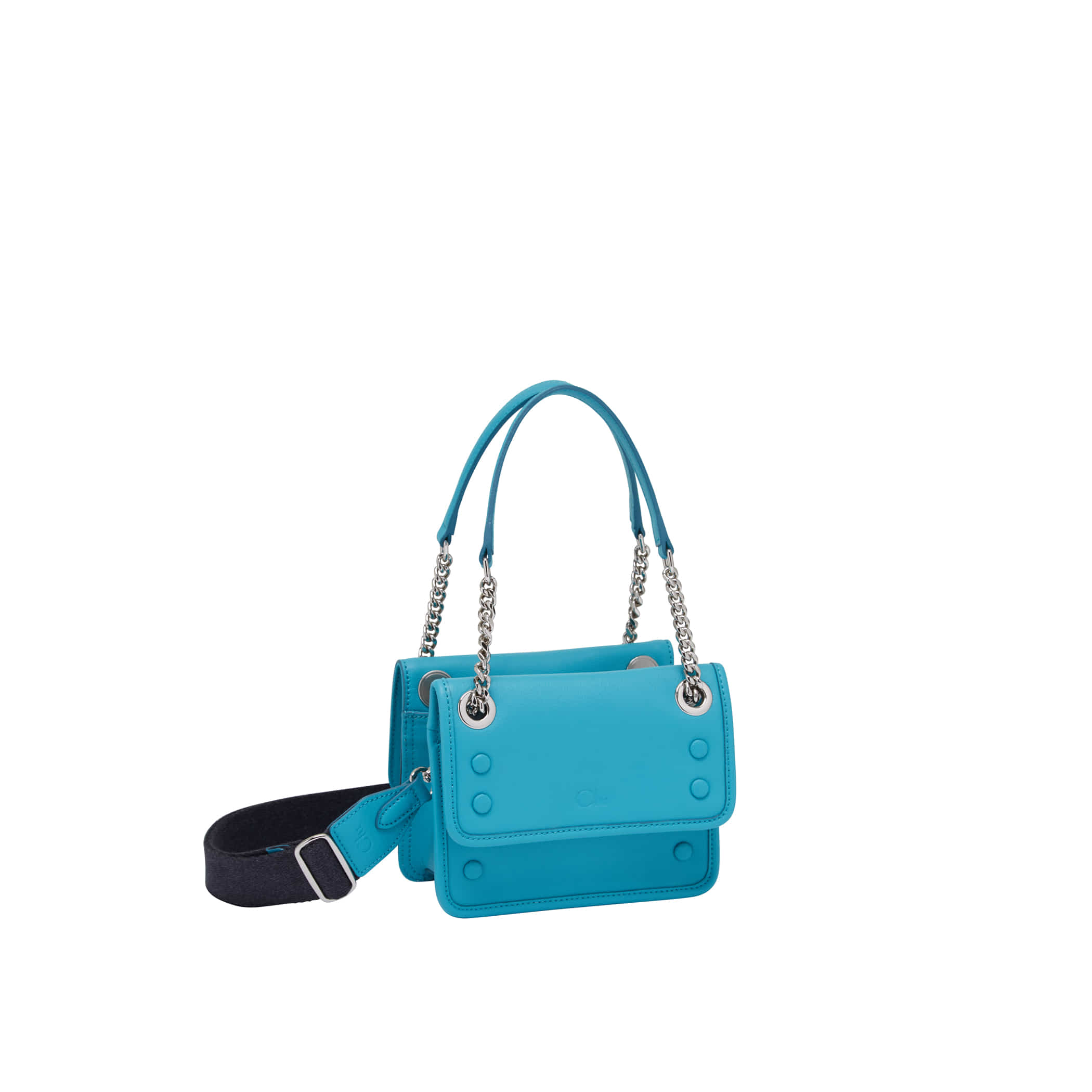 Clu_JAXSTA MINI CROSS BAG IN MINT