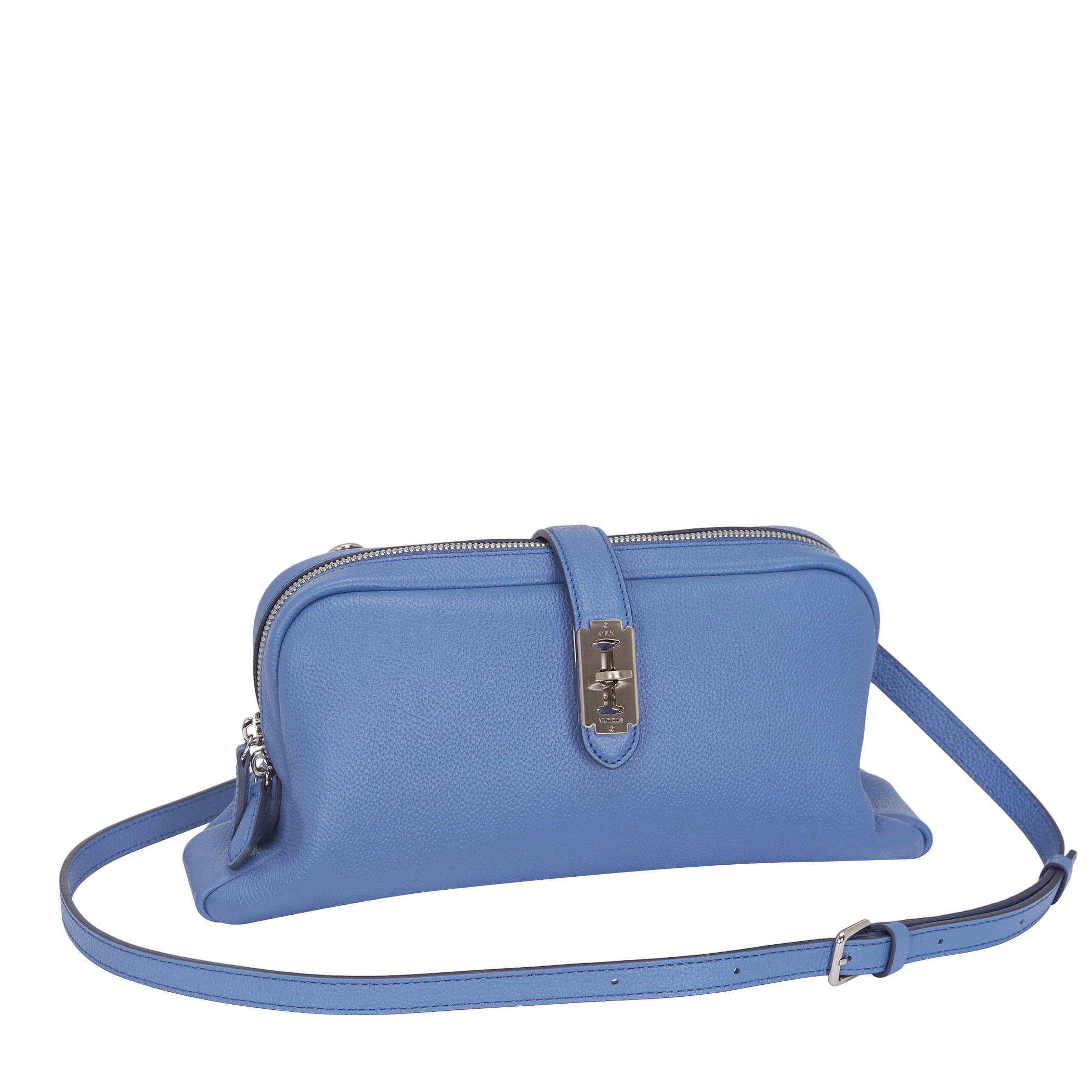 Toque Clutch (토크 클러치) Calm blue